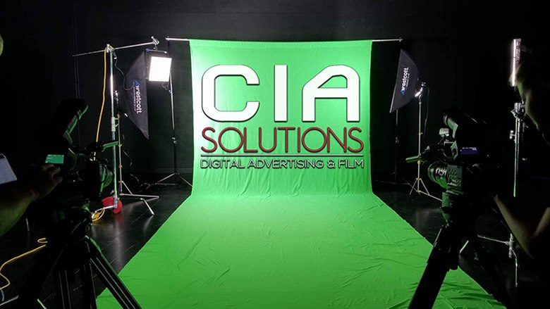 CIA Solutions Film Productions Services